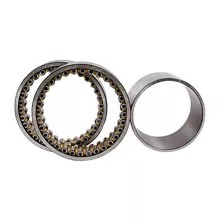 CONSOLIDATED BEARING 6307-K 2RS C/3  Ball Bearings