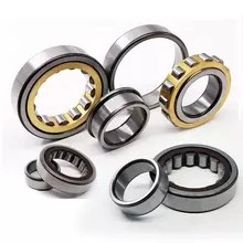 AMI MBLF2-10NZW  Flange Block Bearings