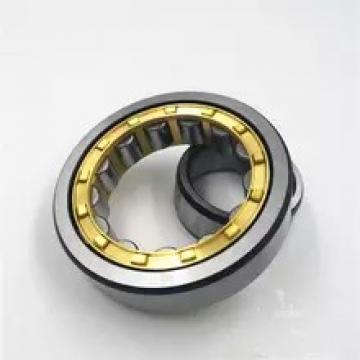 CONSOLIDATED BEARING 87501  Single Row Ball Bearings
