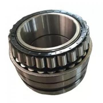 CONSOLIDATED BEARING 16007  Single Row Ball Bearings