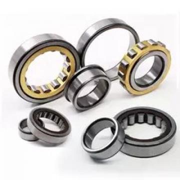 2.625 Inch | 66.675 Millimeter x 0 Inch | 0 Millimeter x 2.205 Inch | 56.007 Millimeter  RBC BEARINGS 6386  Tapered Roller Bearings