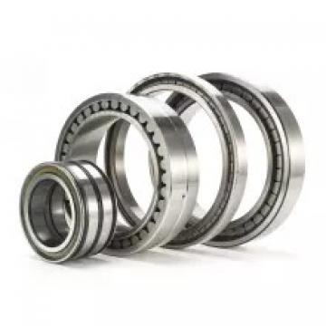 CONSOLIDATED BEARING 6307-K 2RS C/3  Ball Bearings