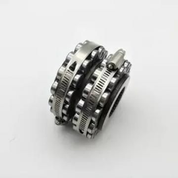 4.438 Inch | 112.725 Millimeter x 6.25 Inch | 158.75 Millimeter x 5.75 Inch | 146.05 Millimeter  REXNORD ZPS5407YF82  Pillow Block Bearings