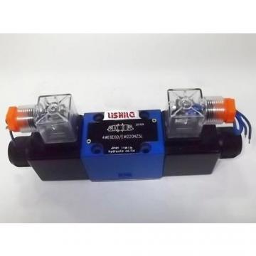 REXROTH 4WE 6 U6X/EW230N9K4 R900901749 Directional spool valves