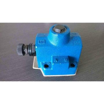 REXROTH 3WE 6 A7X/HG24N9K4/V R901259695 Directional spool valves