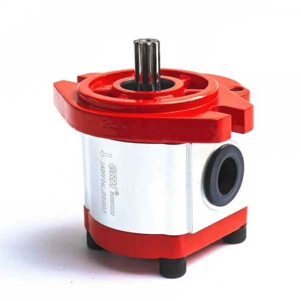 Vickers PV032R1K1T1NELZ+PVAC2MCMNSJW20 Piston Pump PV Series #1 image