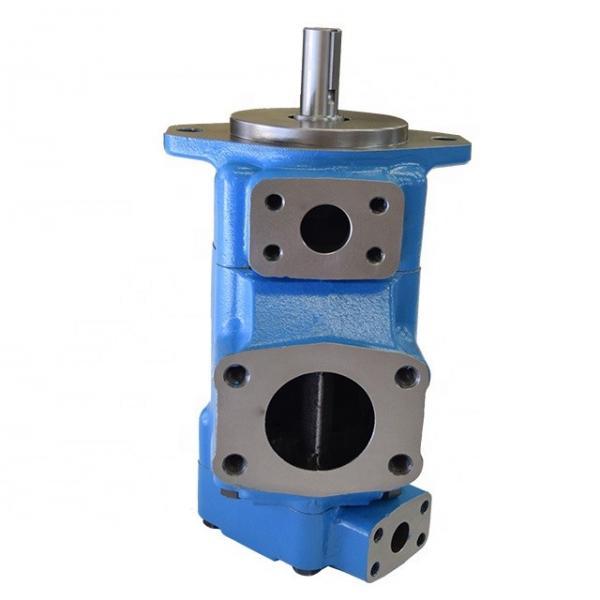 Vickers 4520V60A8 1CC22R Vane Pump #1 image