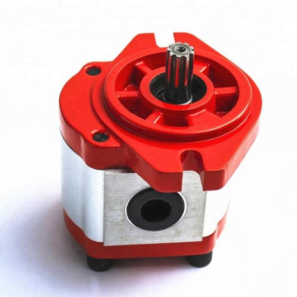 Vickers 2520V14A8 1DD22R Vane Pump #2 image