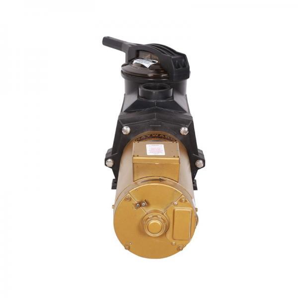 Vickers PV032R1K1T1NMRZ+PVAC2MCMNSJW35 Piston Pump PV Series #2 image