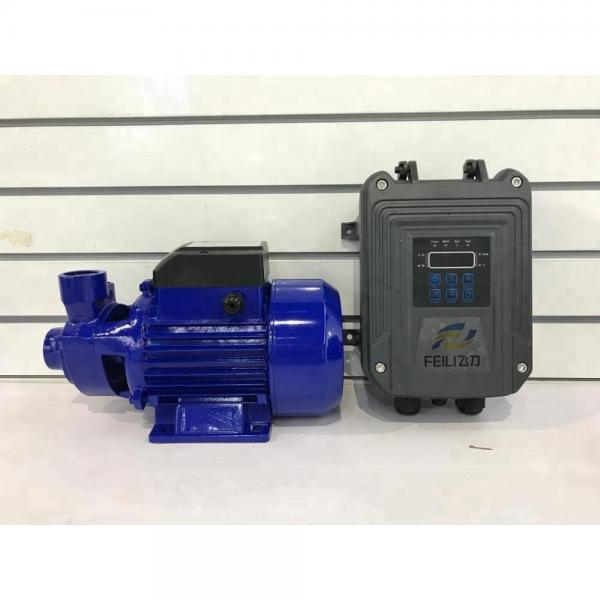 Vickers PVH141R16AF30B252000001A D1AE01 Piston pump PVH #1 image