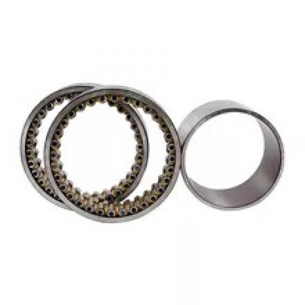 4.724 Inch   120 Millimeter x 12.205 Inch   310 Millimeter x 2.835 Inch   72 Millimeter  CONSOLIDATED BEARING NU-424 M  Cylindrical Roller Bearings #1 image