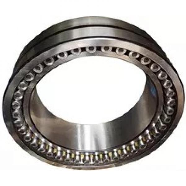 FAG 6202-C-TVH-C3  Single Row Ball Bearings #1 image