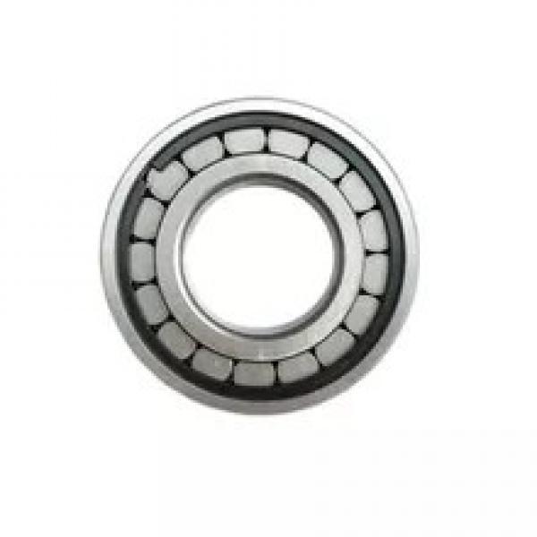 FAG 24076-B-K30-MB-C4  Spherical Roller Bearings #1 image