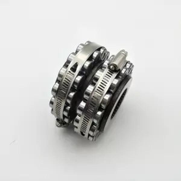 130 mm x 280 mm x 93 mm  FAG NUP2326-E-M1  Cylindrical Roller Bearings #1 image