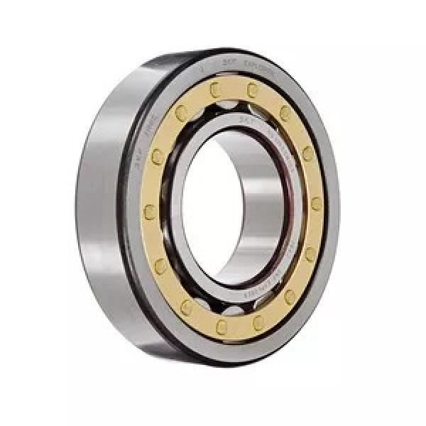 FAG 6204-C-HRS-C3  Single Row Ball Bearings #1 image