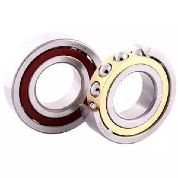 CONSOLIDATED BEARING 2209-K 2RS  Self Aligning Ball Bearings #1 image