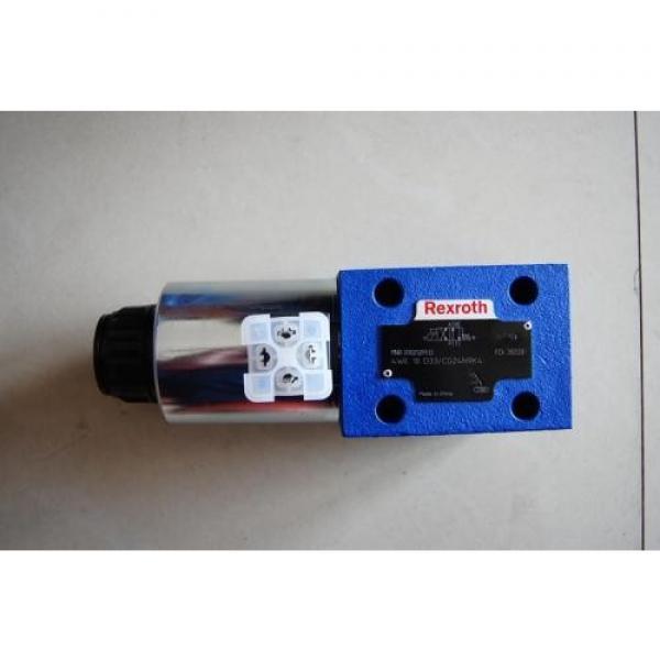 REXROTH DBDS 10 P1X/50 R900425661 Pressure relief valve #1 image