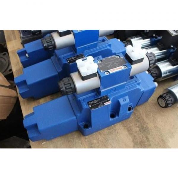 REXROTH DB 20-2-5X/100 R900589433 Pressure relief valve #2 image
