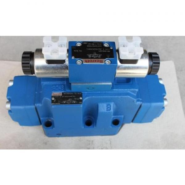 REXROTH Z2DB 10 VC2-4X/315V R900411430 Pressure relief valve #1 image